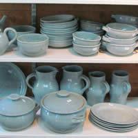 Chun Glaze - Paul Melser Pottery