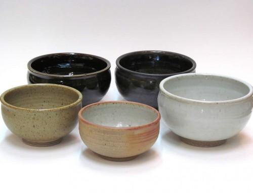 Laksa bowls