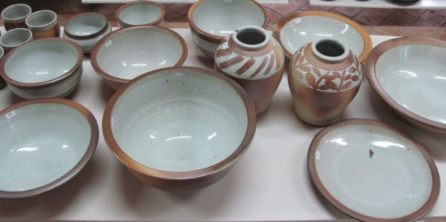 New Firing White - Paul Melser Pottery