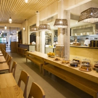 Loretta Restaurant - Paul Melser